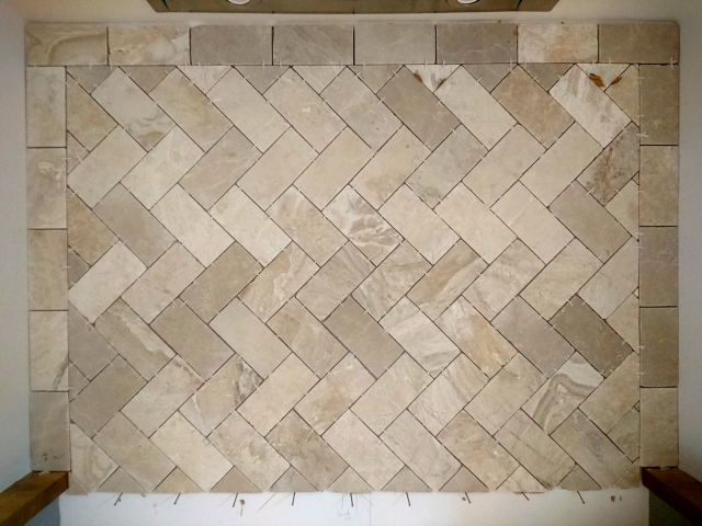 Kitchen flooring, tiling in Bedfordshire