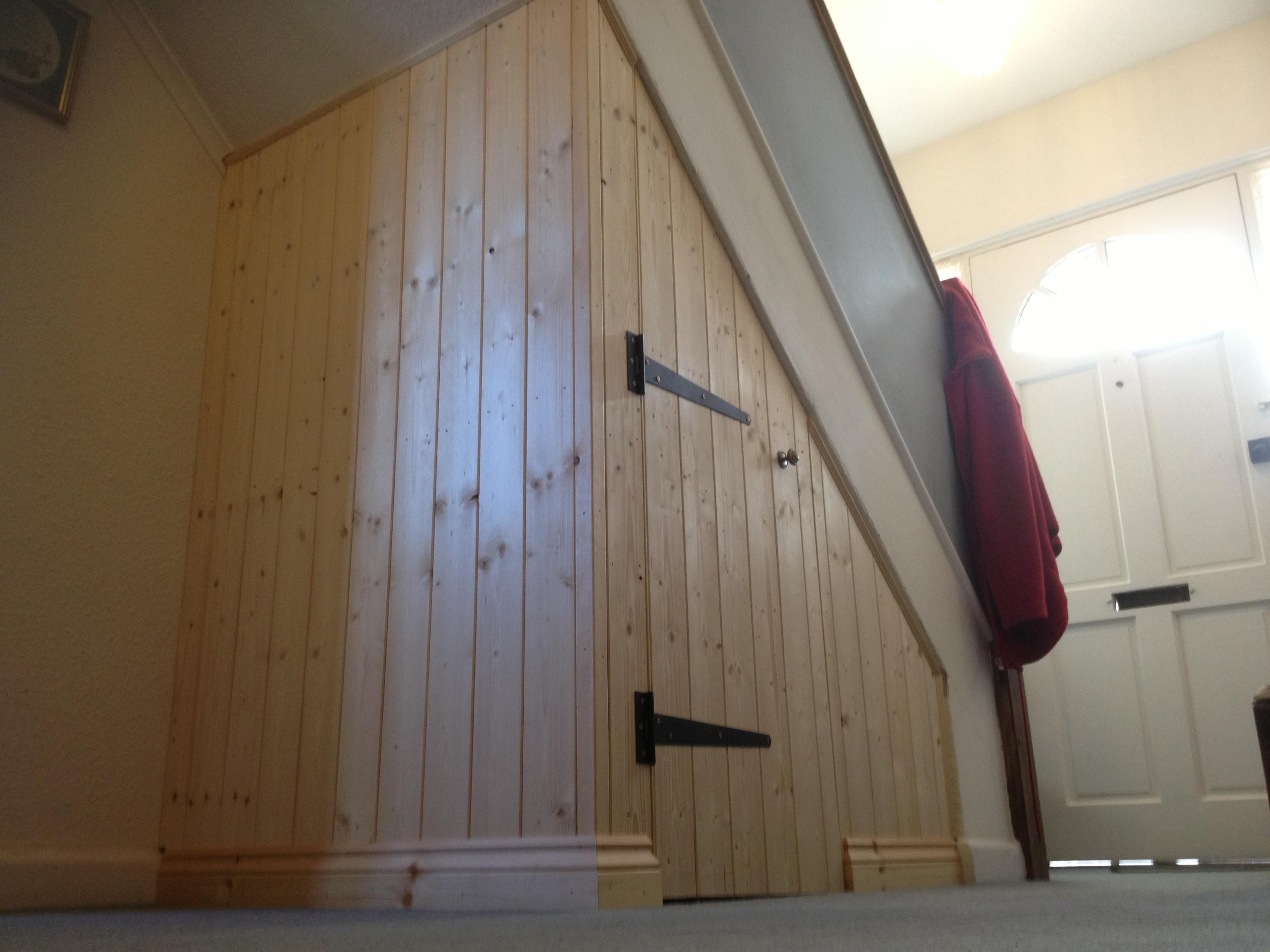Carpentry Bedford