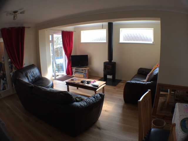 Extensions Bedfordshire
